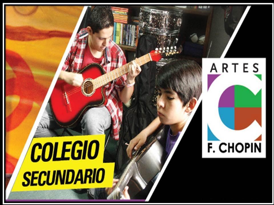 Colegio de las Artes