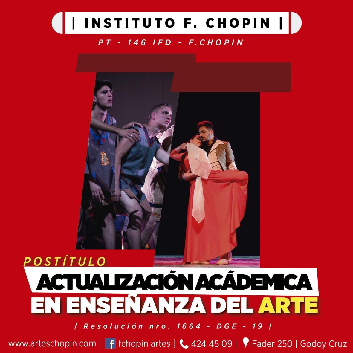 Actualización Académica